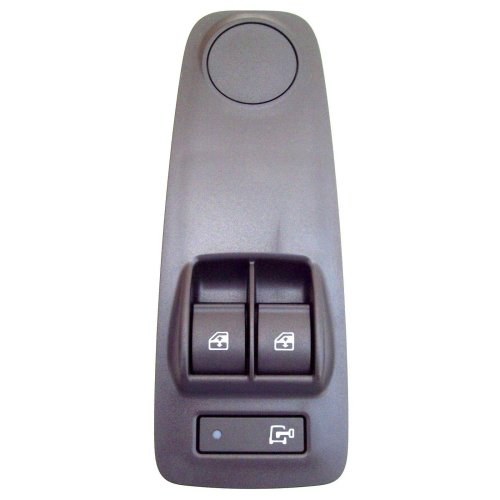 Fiat Ducato Peugeot Boxer Citroen Jumper Genuine New Window Switch 735487419