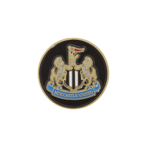 Newcastle United FC Official Football Crest Golf Ball Marker