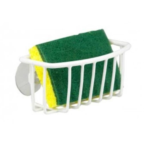 Hds Trading SH01750 Sponge Holder With Suction