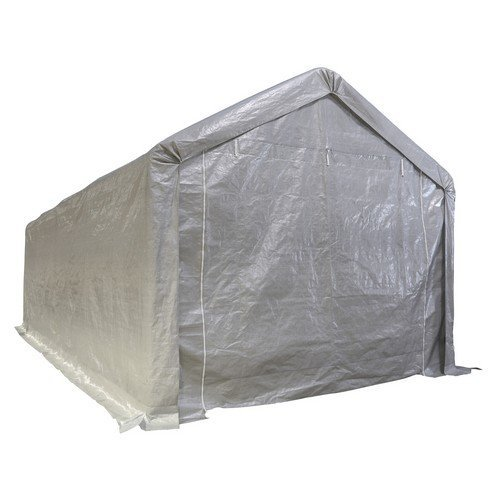 Sealey CPS02 Car Port Shelter 3.3 x 7.5 x 2.9mtr