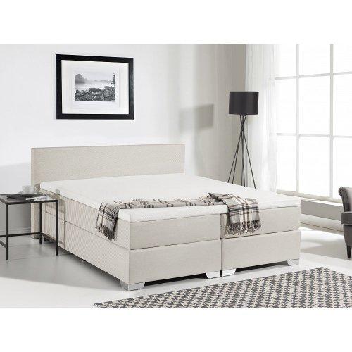 Box spring bed - PRESIDENT