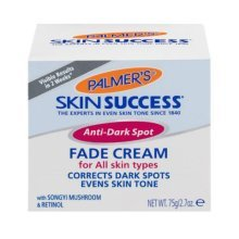 Palmer's Skin Success Anti Dark Spot Fade Cream 75g