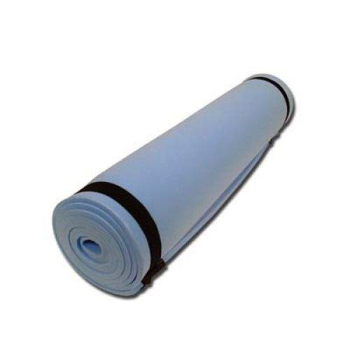 Insulating Foam Camping Mat - Yellowstone Blue Yoga Roll x Multicolour -  mat camping foam yellowstone blue yoga roll x multicolour
