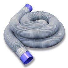 Prest-O-Fit 1-0065 Blueline 25' Ultimate Sewer Hose