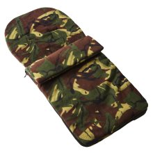 Fleece Footmuff Compatible With Obaby Condor 4s - Camouflage