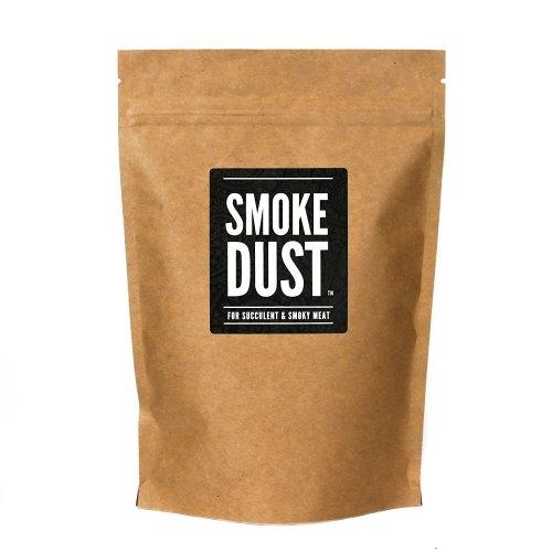 Smoke Dust All-Purpose Seasoning & BBQ Rub 225g