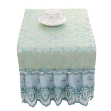 Beautiful Microwave Oven Dustproof Cover Dust Cover Cloths