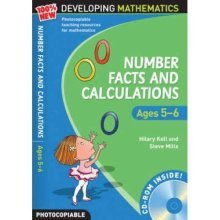 Number Facts & Calculations for Ages 5-6
