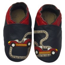 Lile Racers Navy