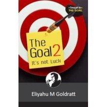 The Goal: v. 2
