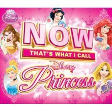 Now Thats What I Call Disney Princess [CD]