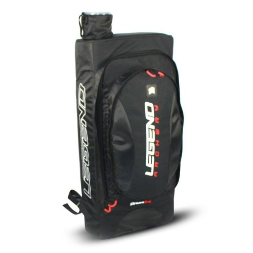 Legend Archery Streamline Backpack for Recurve Bows