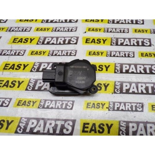 JAGUAR XF HEATER FLAP ACTUATOR MF113930-0681
