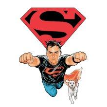 Superboy Smallville Attacks TP