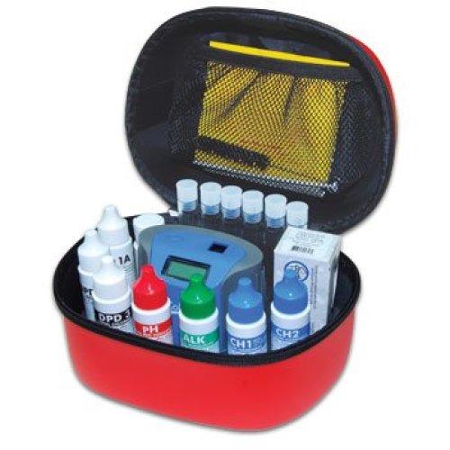 LaMotte ColorQ Pool PRO 7 Kit | Swimming Pool Water Test Kit