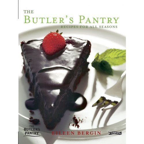 The Butler's Pantry: Recipes for All Seasons: Food for All Seasons