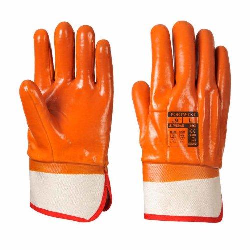 Portwest - Thermal Glue-Grip Glove One Pair Pack