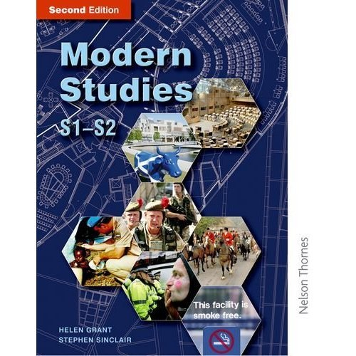 Modern Studies for S1 - S2 Second Edition