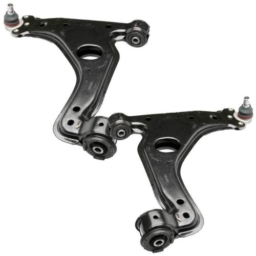 Vauxhall Zafira B 2005-2011 Front Wishbones Suspension Arms Pair Left & Right