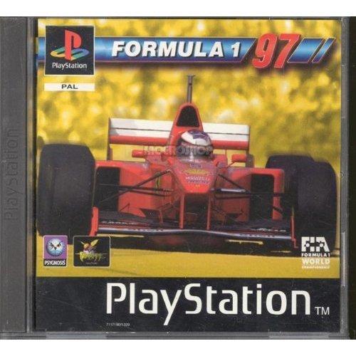 Formula 1 97 (PS)