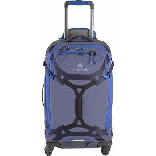 "Eagle Creek Gear Warrior Travel 4-Wheel Bag 60L/26""(Arctic Blue)"