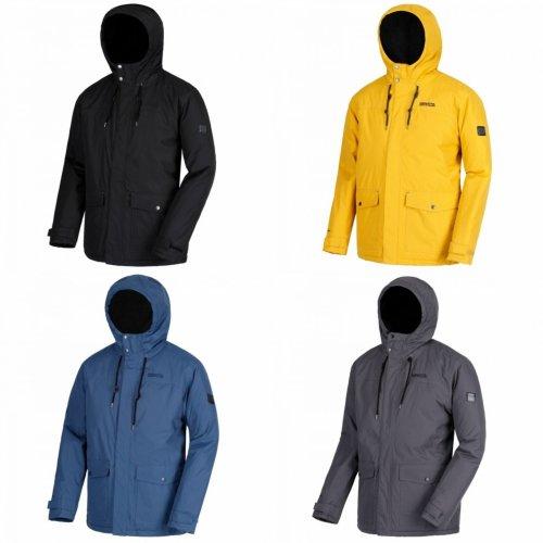 Regatta Mens Syrus Hooded Jacket