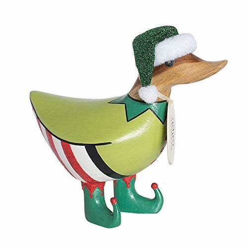 DCUK Christmas Elf