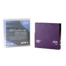 Ibm Lto Ultrium 200 Gb Data Cartridge Lto