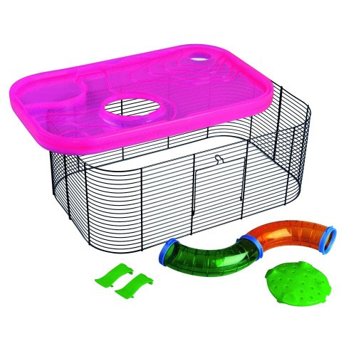 Imac Hamster Cage Fantasy Add On Kit