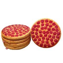SOFO 14'' Pizza Cushion