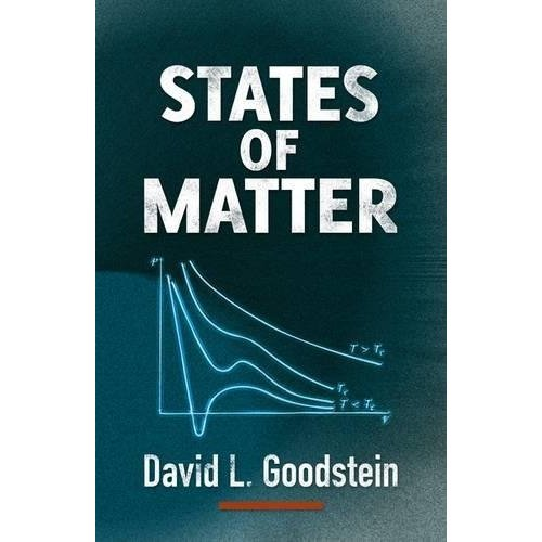 States of Matter (Dover Books on Physics)