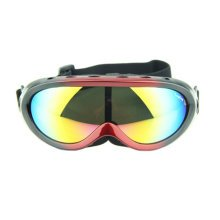 Snow Goggles Windproof Eyewear Ski Sports Goggle Protective Glasses Color