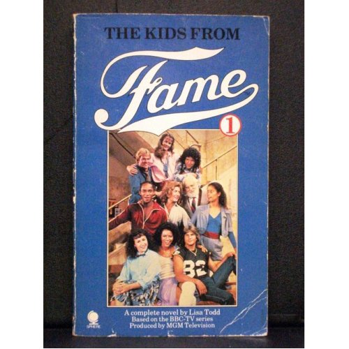 Kids from Fame: Bk. 1