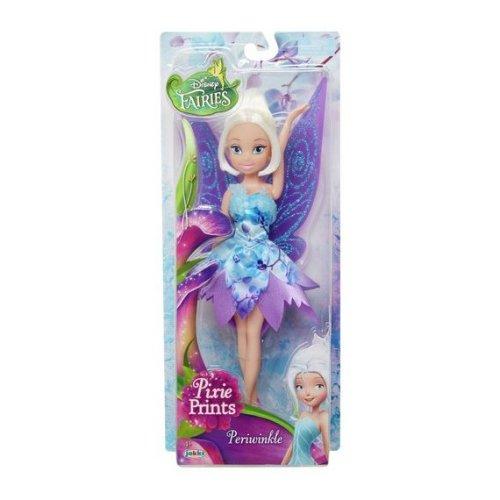 Assorted Disney Fairies Classic Fashion Doll