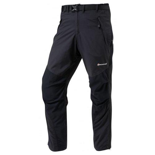 Montane Men's Terra Four Season Hiking Pants (Reg Leg)