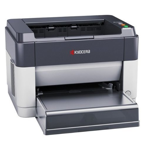Kyocera Ecosys FS-1061DN Monochrome Black and White Duplex Laser Printer. USB 2.0, 1200 dpi, A4, 25 Pages per Minute (New)