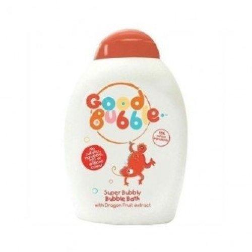 Good Bubble - Dragon Fruit Bubble Bath 400ml