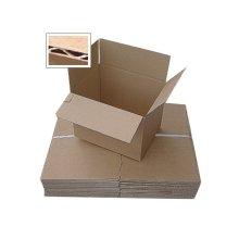 """Single Wall Box 9 x 6 x 6"""" (229 x 152 x 152mm)"""