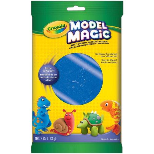 Crayola Model Magic 4oz-Blue