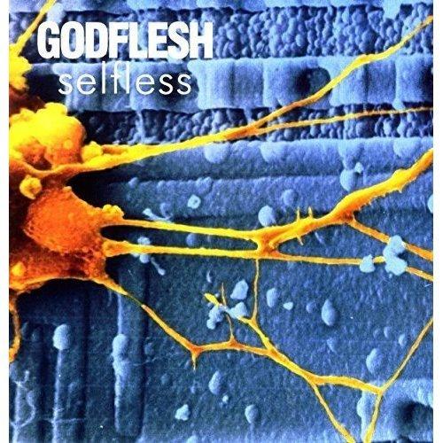 Godflesh - Selfless [VINYL]