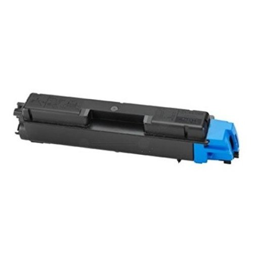 Kyocera 1t02kvcnl0 500pages Cyan Laser Toner & Cartridge