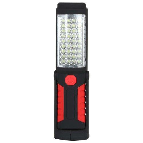 36+5 LED CAMPING LIGHT