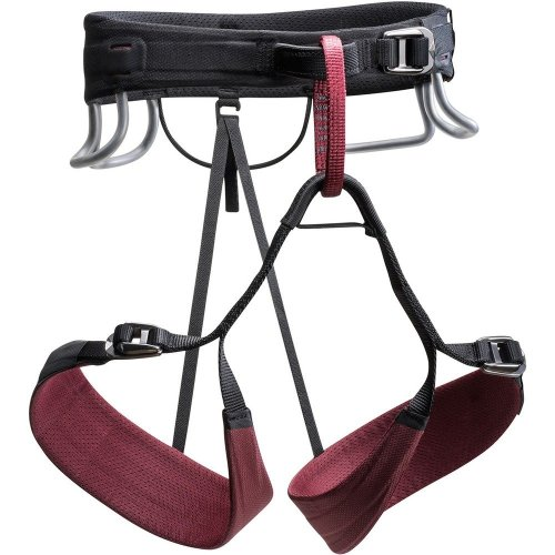 Black Diamond Womens Technician Climbing Harness Rhone (X-Small)