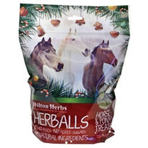 Hilton Herbs Herballs Christmas Edition