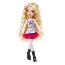 Bratz Xpress it Doll (Rina)