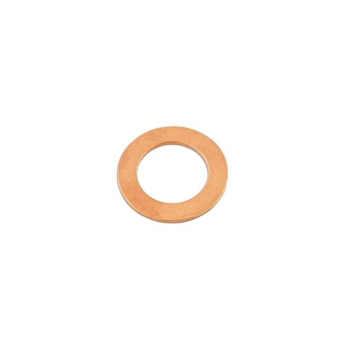 Sump Washer - Copper - 19.0mm x 2.0mm - Pack Of 50