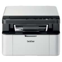 Brother Dcp-1610w 2400 X 600dpi Laser A4 20ppm Wi-fi Black,white Multifunctional