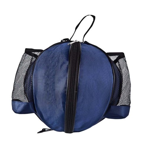Outdoor Sports Water Proof Ball Storage Bag Sports Equipment Bag Blue