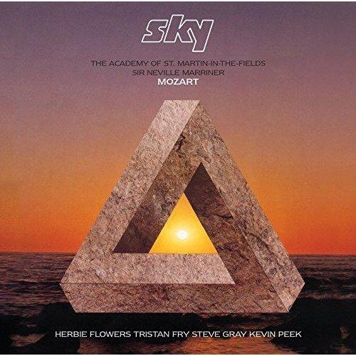Sky - Mozart [CD]