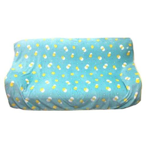 Blanket Air Conditioning Blanket Coral Carpet Adult Blanket Blue